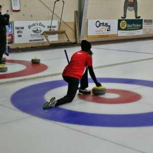 March 2017: 9th Annual Corporate Curling Bonspiel