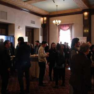 February 2017: Business After Hours at Rodd Charlottetown