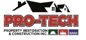 Pro-Tech Property Restoration & Construction Inc.