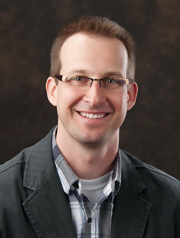 Aaron Stavert