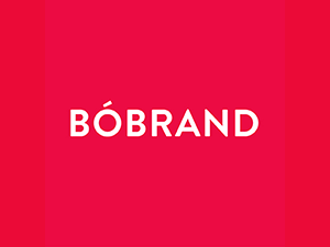 Bóbrand