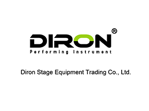 Diron Stage Equipment