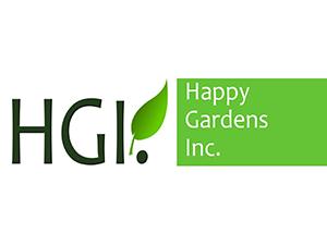 Happy Gardens