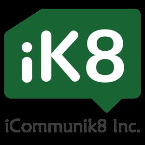 iCommunik8 Inc.