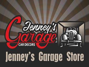 Jenney's Garage