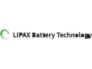 LIPAX Battery Technology