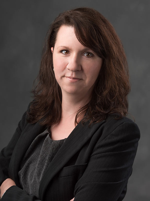 Nicole Soucy