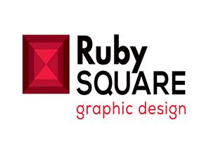 Ruby Square Design